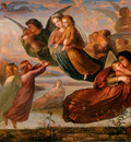 janmot louis le poeme de l ame 5 souvenir du ciel
