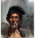 ls Sorolla 1899 El viejo del cigarrillo