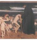 ls Sorolla 1899 Triste herencia