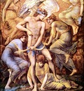 Burne Jones Cupids Hunting Fields 1885 mln