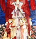 Burne Jones Love 1880 mln