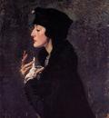 Lambert Miss Helene Beauclerk