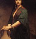 Landelle Female Fellah