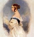Landseer, Edwin Queen Victoria end