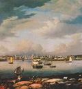 lane gloucester harbor from rocky neck