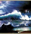 p Christian Lassen Cliffs Of KapaluaXL