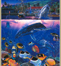 p Christian Lassen Crystal Waters Of MauiXL