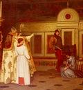 Linton Sir James Dromgole The Admonition
