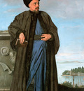 Liotard Jean Etienne Richard Pococke Sun