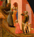 lippi the adoration of the magi, c  1445, tempera on pane