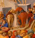 lippi the adoration of the magi, c  1445, tempera on panel