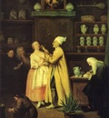 Il farmacista  1752  Venezia, Galleria dellAccademia