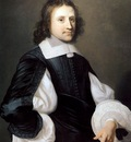 Loo van Jacob Portrait of a gentleman Sun