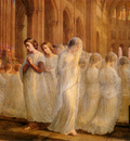 janmot louis le poeme de l ame 10 premiere communion