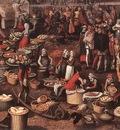 aertsen pieter market scene