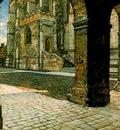 Alma Tadema Anna Eton College Chapel