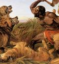 Ansdell Richard Hunted slaves Sun