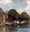 Arntzenius Floris De Waag Haarlem Sun