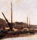 Arntzenius Floris Harbour Scheveningen Sun