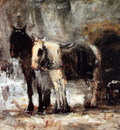 Arntzenius Floris Two Horses Sun