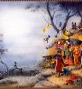 DK Shirley Barber Fairy Folk 11 November