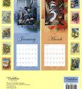 Shirley Barber Australian Birds 2003 Calendar p Australian Birds Cal2003 Back