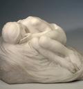 bartholome paul albert crying girl 1890