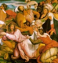 Bassano,J  The Procession to Calvary, 1540, oil on canvas, N