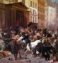JLM 1879 William Beard Bulls and Bears in the Market