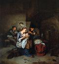 Bega Cornelis The young mother Sun