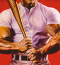 JB 1991 baseball