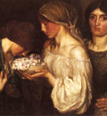 Bell Robert Anning The Fragrant Posy
