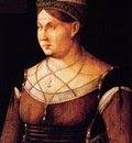 Bellini Giovanni Caterina Cornaro Queen of Cyprus