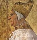 Doge Giovanni Mocenigo EUR