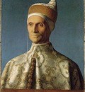 bellini,giovanni the doge leonardo loredan, ca 1501 05, 61