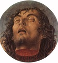 Head of St John the Baptist EUR