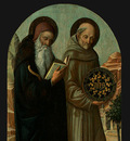 bellini,j  saint anthony abbot and saint bernardino of sie
