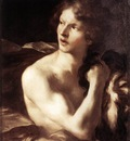 Bernini David with the Head of Goliath