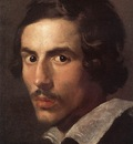 Bernini Self Portrait as a Young Man