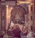 Tomb of Pope Alexander VII