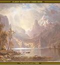 albert bierstadt the tahoes lake 1868 po amp