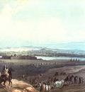 Fort Union on the Missouri KarlBodmer sqs