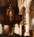 Bosboom Johannes Sint Jans Hertogenbosch Sun