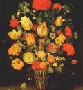 bosschaert still life of flowers