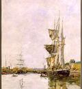Boudin Deauville le Bassin sj