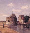Le Havre la tour Francois