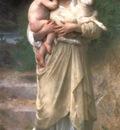 le jeune bergere
