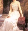 Portrait Of Madame Olry Roederer