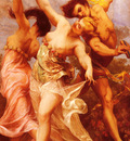 Boulanger Gustave Clarence Rodolphe La Danse Amoureuse
