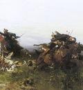 am Jozef Brandt Capture with a Lariat